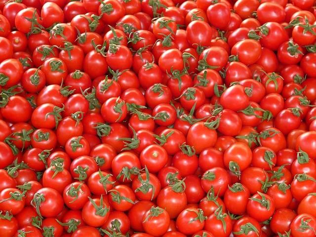 女性の味方!美容のためのトマト...