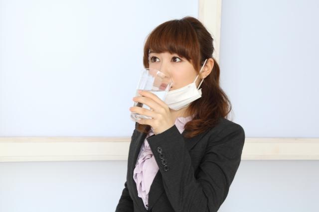 イガイガ する が とき 喉 のどの違和感と痛みの対処法は?