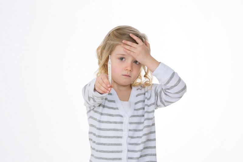 麻疹(はしか)ってどんな病気?原因となるウイルスや症状を解説します
