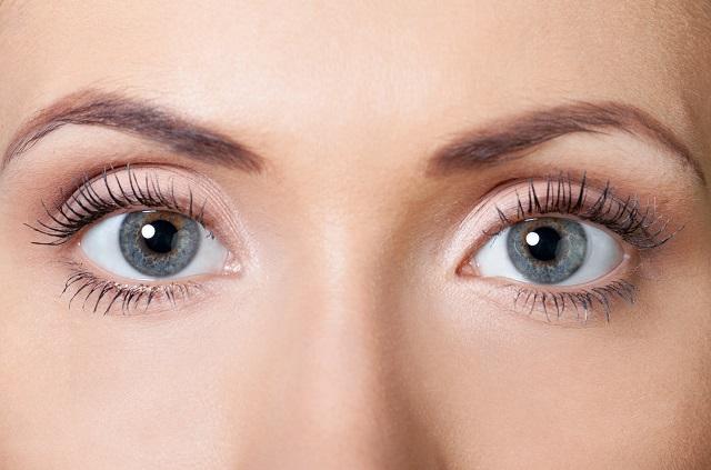 視力について