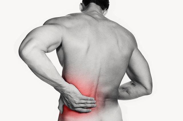 背中 左下 の 痛み