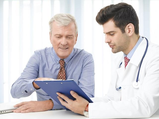 医師と患者のコミュニケーション