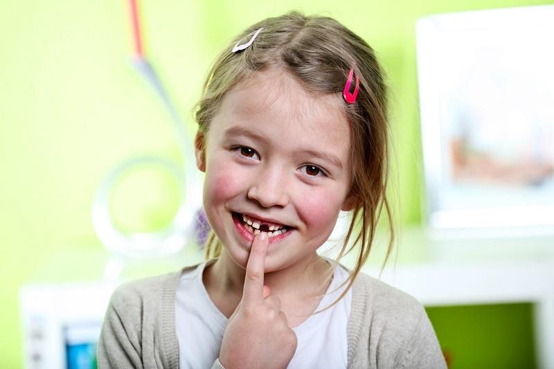 生える 永久歯 乳歯 ない 抜け